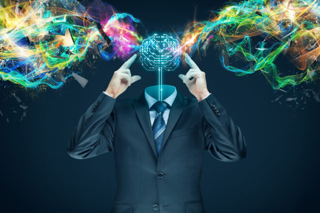 Intelligenter SAP Service- KI