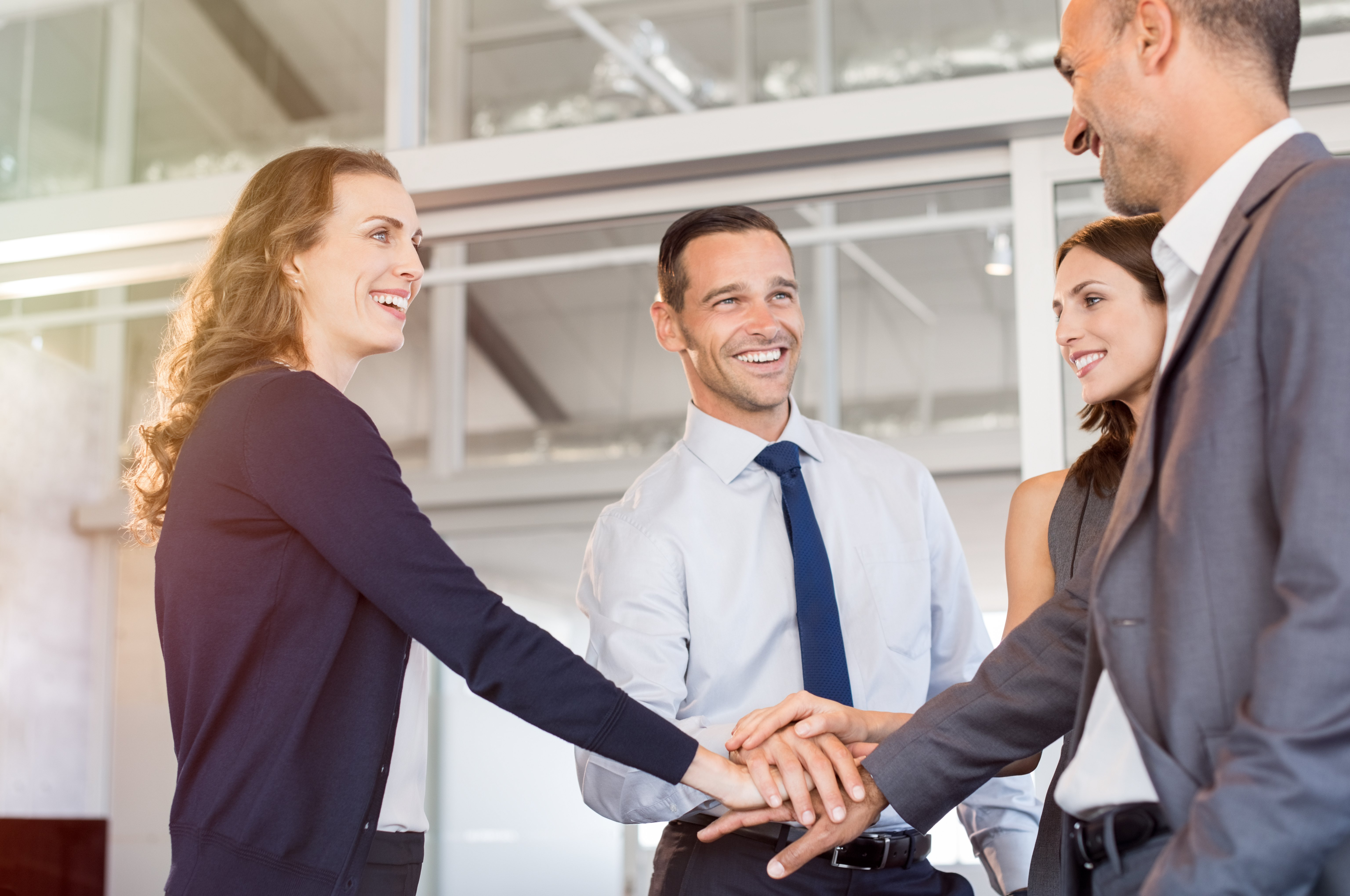 Wenn Sie diese 10 Dinge beachten, stärken Sie ihre Kundenbindungen