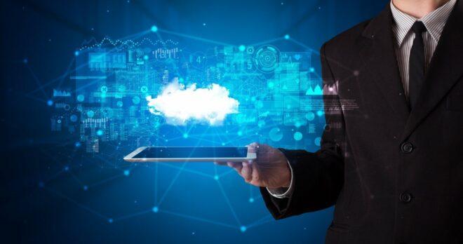 Abbildung 1: Integrationsplattformen wie SAP CPI ermöglichen Ihnen den Zugriff auf Ihre Daten von überall.