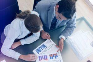 Marketingkennzahlen - Relevanz für das Marketing