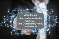 Datenbearbeitung
